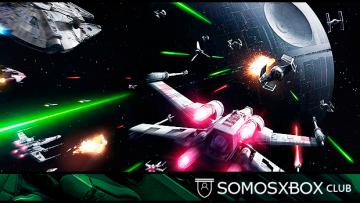 Star Wars Battlefront, aprovecha la doble experiencia y DLC gratis jugando con el SomosXbox Club 9