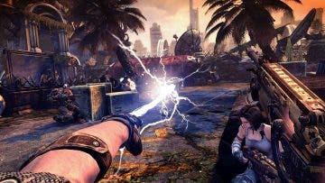 Los creadores de Gears of War: Judgment trabajan en un shooter con Square Enix 6
