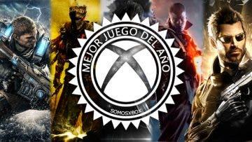 Premios Oficiales SomosXbox 2016 | Mejor Juego del Año 81