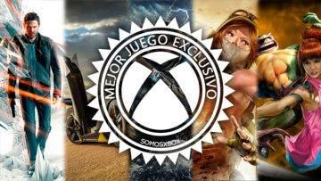 Premios Oficiales SomosXbox 2016 | Mejor Juego Exclusivo 82