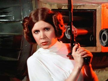 Carrie Fisher es homenajeada en Star Wars: The Old Republic y Battlefront 8
