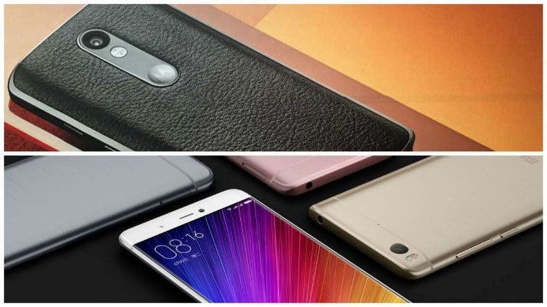 ¿Interesado en los últimos smartphones de Xiaomi y Motorola? Consíguelos con cupón descuento en GearBest 1