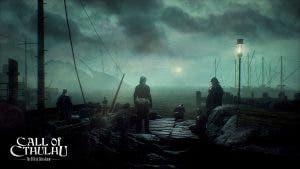 La oscuridad de Call of Cthulhu se presenta en estas nuevas imágenes 4