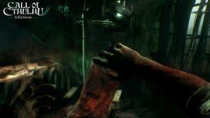 La oscuridad de Call of Cthulhu se presenta en estas nuevas imágenes 3