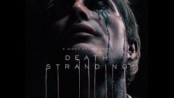 Death Stranding, nuevo e impresionante tráiler en The Game Awards 8