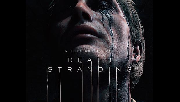 Death Stranding, nuevo e impresionante tráiler en The Game Awards 1