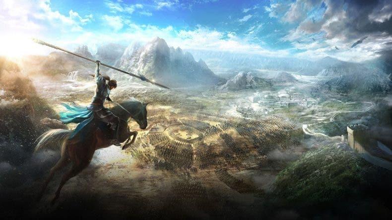 Dynasty Warriors podría regresar con un titulo por su 20º aniversario 1