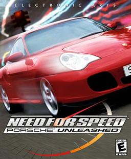 El acuerdo entre Porsche y Electronic Arts llega a su fin 2