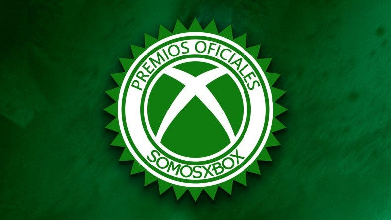 Premios SomosXbox 2018, ganadores de la comunidad 1