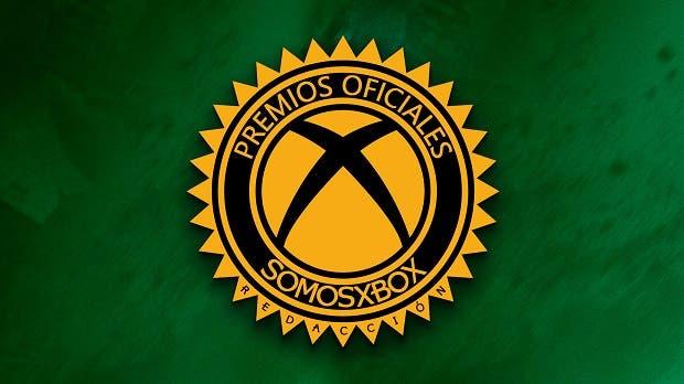 Premios Oficiales SomosXbox 2016 | Premios de la Redacción 1