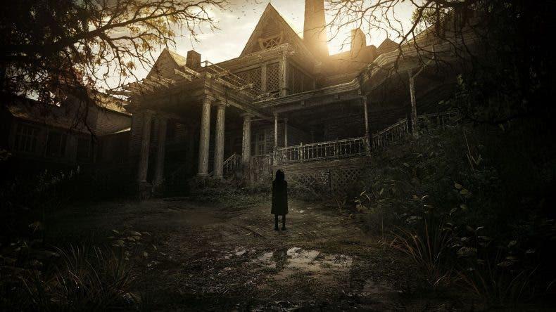 Resident Evil 7 se actualiza con motivo de Resident Evil Village 1