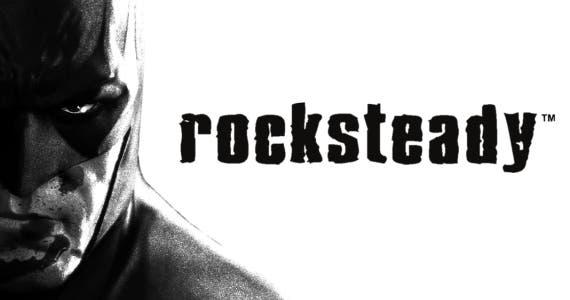 Rocksteady está implicada al máximo con su nuevo proyecto 1