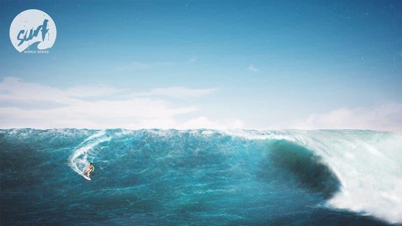 Cabalga las olas a tu estilo, Surf World Series llegará a Xbox One en 2017 1