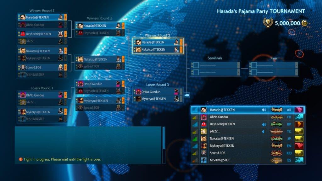 El jefe de Tekken insiste que el Juego cruzado entre Playstation y Xbox es algo que 'debería ocurrir' 2