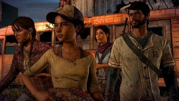 The Walking Dead: A New Frontier llega a su final 2