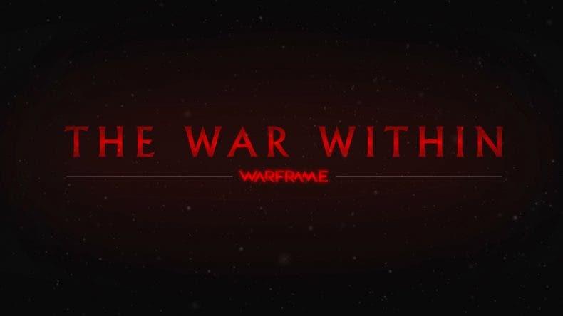 The War Within Warframe