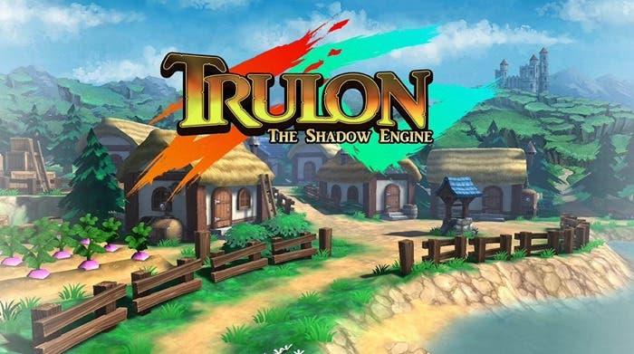 Trulon: The Shadow Engine confirma su llegada en 2017 1