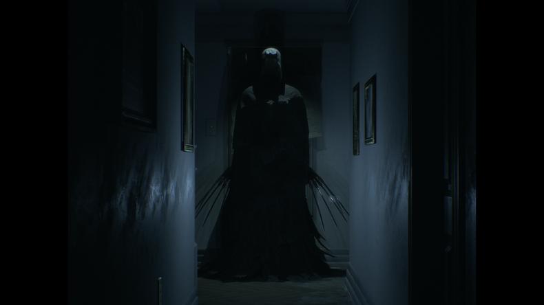Nuevo tráiler de Visage, terror para Xbox One con esencia a P.T. 1