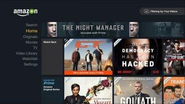 Amazon Prime Video podría tener una versión gratuita 10