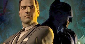 The Telltale Batman Shadows Edition llega a Xbox One 5