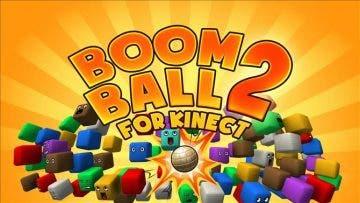 Kinect sigue vivo con un nuevo lanzamiento, Boom Ball 2 11