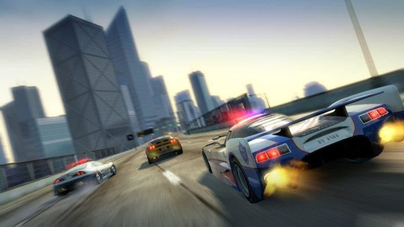 Burnout Paradise para Xbox One podría haber sido filtrado por una tienda 1