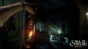 La oscuridad de Call of Cthulhu se presenta en estas nuevas imágenes 5