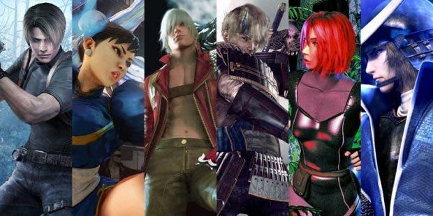 Capcom se centrará en traernos nuevas IP para 2017 1