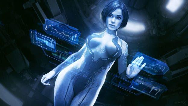 La voz de Cortana en la serie de Halo será interpretada por la misma actriz que en el juego 1