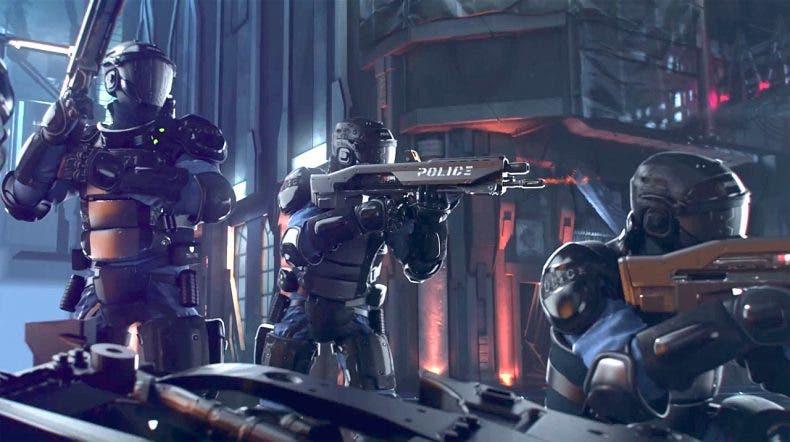 Un profesional de Counter Strike ayudó al desarrollo de Cyberpunk 2077 1