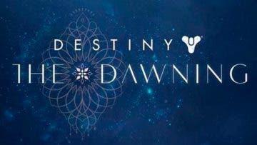 Destiny celebra la Navidad con La Aurora 15