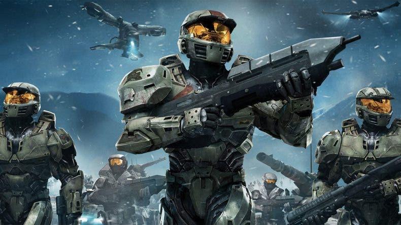 Halo Wars Definitive Edition, comparativa con el juego original 1