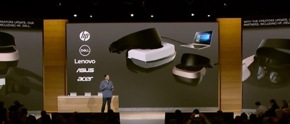 Microsoft seguirá adquiriendo estudios y se implicará con la realidad virtual 3