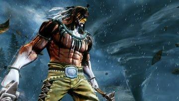 El nuevo luchador de Mortal Kombat 11, Nightwolf, podría tener una skin de Thunder 3