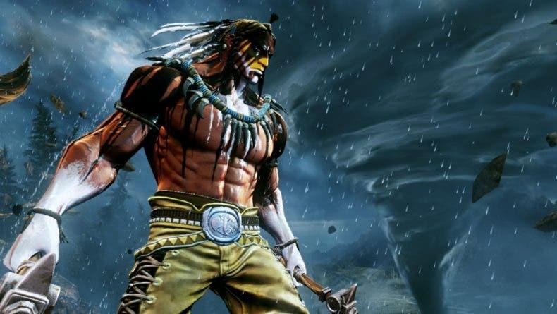 El nuevo luchador de Mortal Kombat 11, Nightwolf, podría tener una skin de Thunder 1