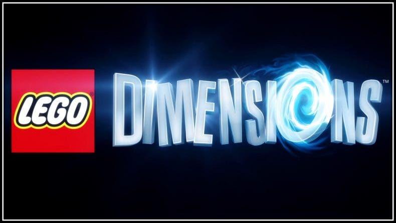 LEGO Dimensions, Newt Scamander se presenta en un nuevo tráiler 1