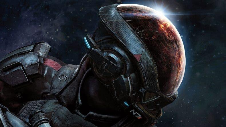 EA considera injustas las críticas a Mass Effect Andromeda y aseguran que es un gran juego 1