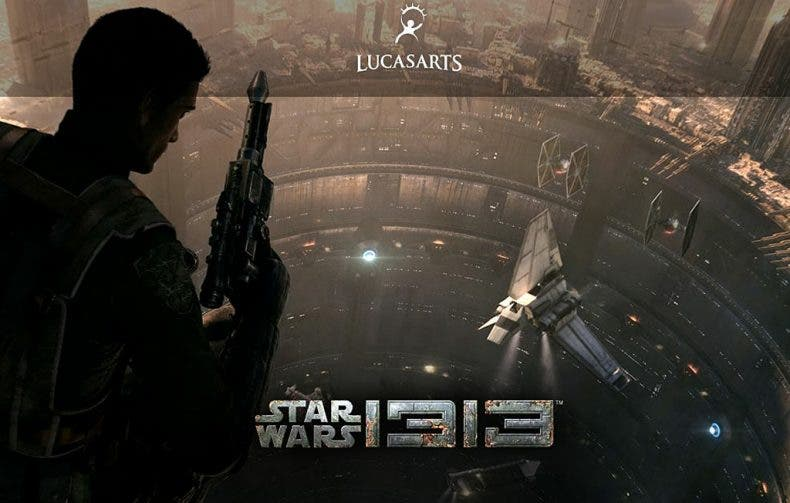 Star Wars 1313 no se va a hacer realidad por parte de Electronic Arts 1
