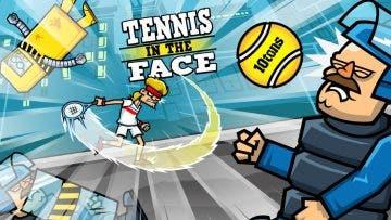 Análisis de Tennis in the Face 1