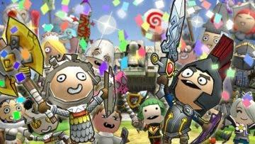 Happy Wars llega a la Tienda de Windows y se une a Xbox Play Anywhere 1
