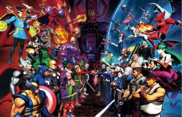 Ultimate Marvel vs Capcom 3 ya tiene fecha para Xbox One 18