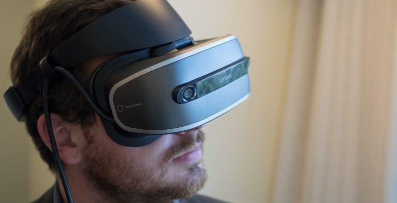 Microsoft tiene interés en la realidad virtual para PC, no para Xbox 1
