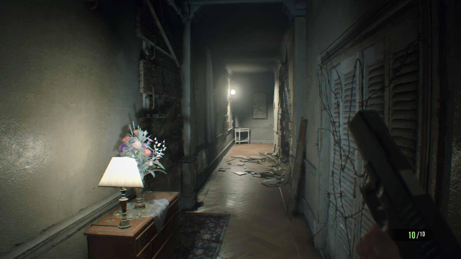 Análisis de Resident Evil 7 Biohazard 5