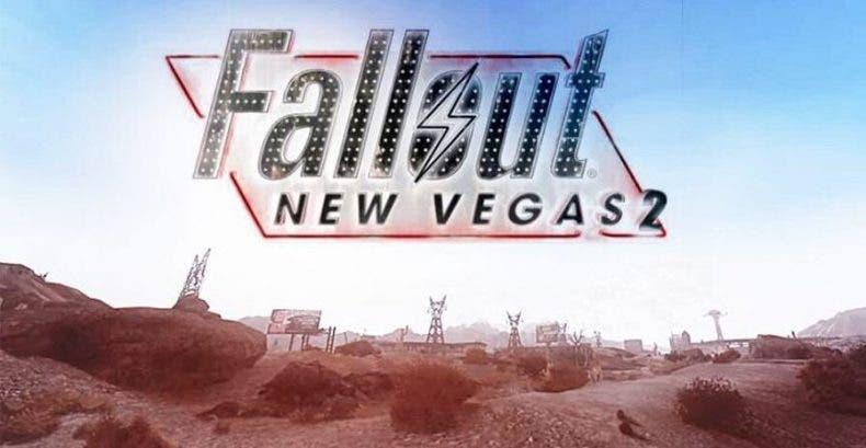 Fallout New Vegas 2 podría anunciarse este año 1