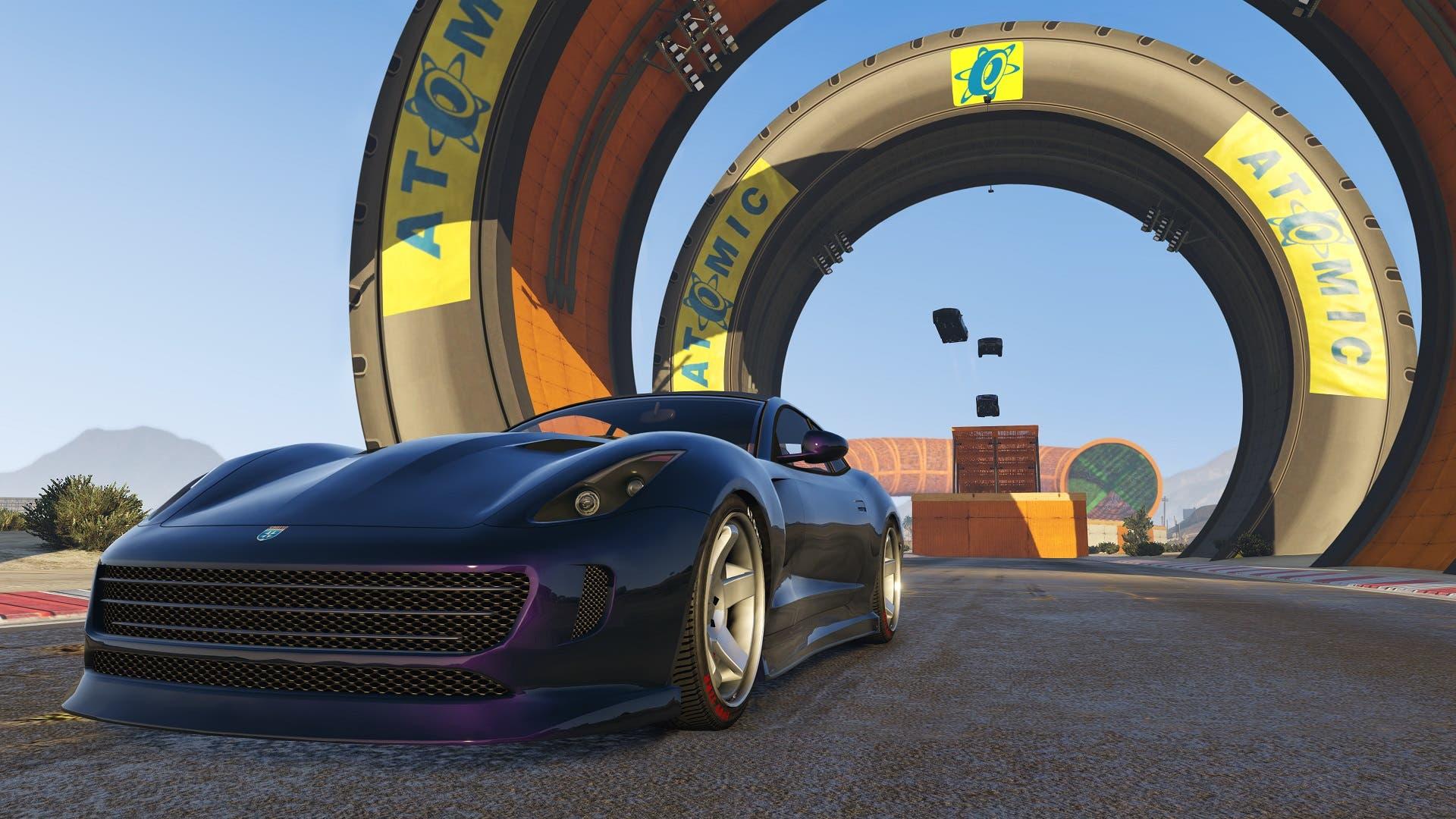 Nuevo modo de juego, doble XP y más para llegar a Grand Theft Auto Online 3
