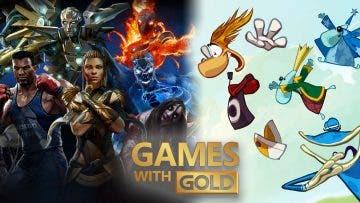 Killer Instinct Temporada 2 y Rayman Origins disponibles gratis vía Games With Gold 1