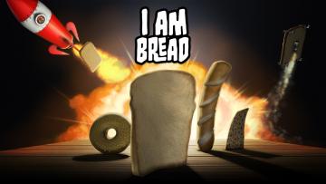Análisis de I am Bread 1