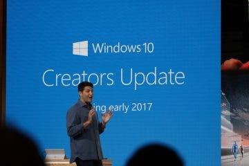 La Creators Update para Windows 10 y Xbox One podría llegar en abril 11