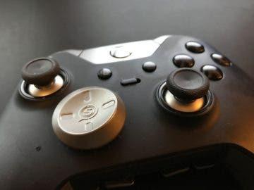 Scuf presenta sus accesorios para el mando Elite de Xbox One 6