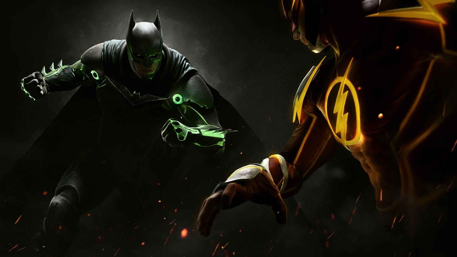 El creador de Injustice estará en el DC Fandome ¿Anunciarán algo desde NetherRealm? 2